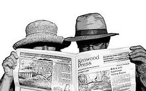 Jack London & Ed Davis on The Drooling Ward