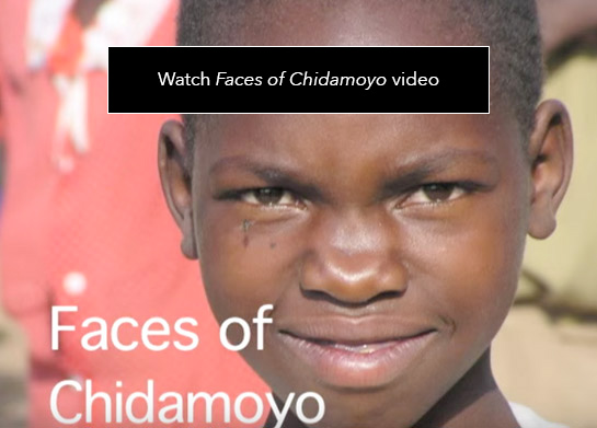 Faces of Chidamoyo Video