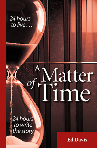 A Matter of Time by Ed Davis