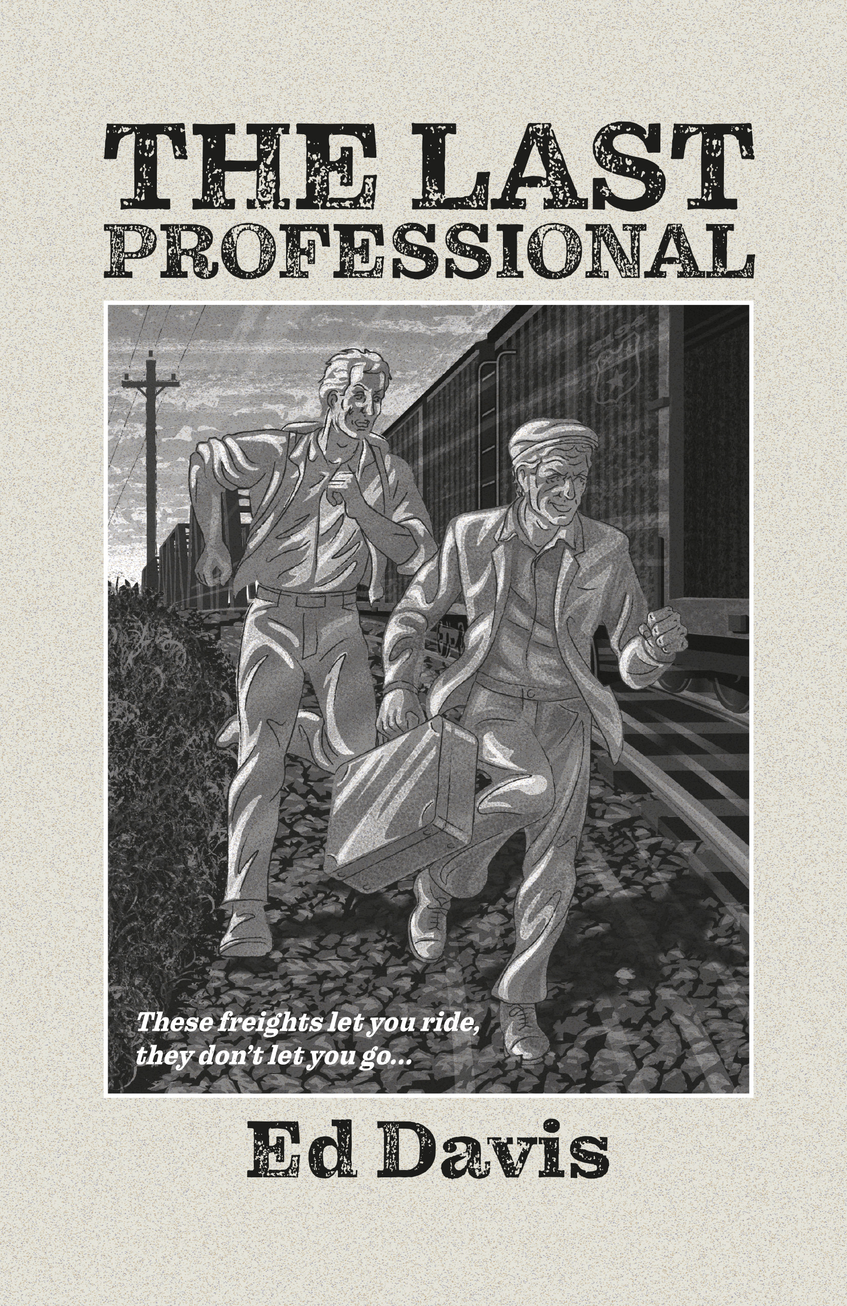 Pre-Order The Last Professional